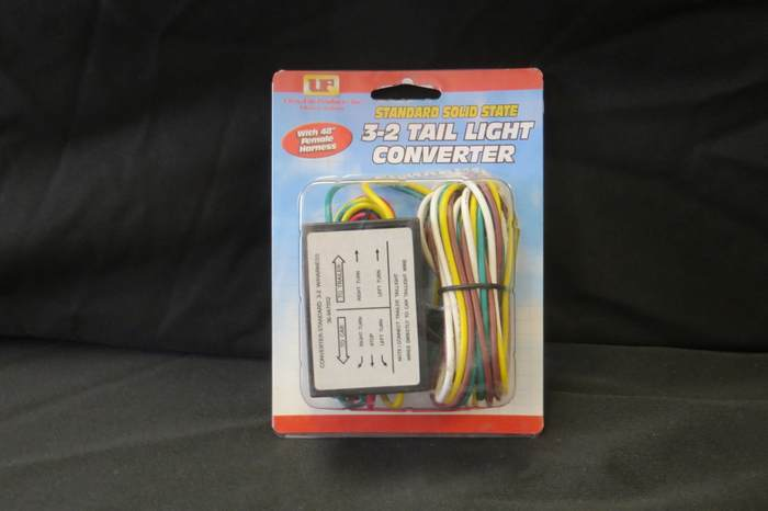 Ultra Fab 3-2 Tail Light Converter