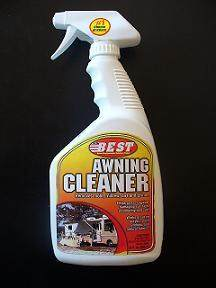 Awning Cleaner