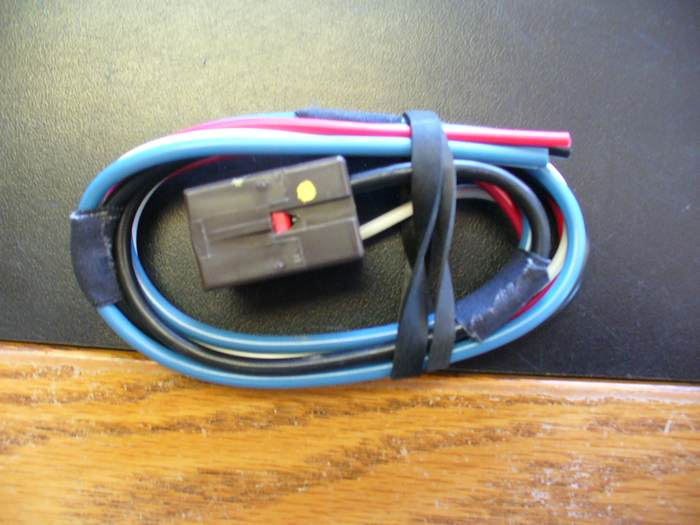 Brake Control Harness---- Ford Land Rover