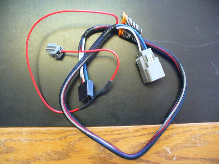 Brake Control Harness---- 2013-14 Dodge Ram