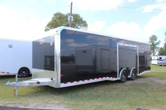 2021 Sundowner RCS28 Race Car Series Bumperpull Motorsports & Toy Hauler