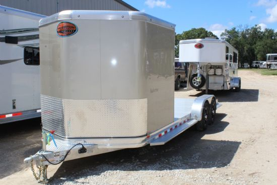 2019 SUNDOWNER OUTDOORSMAN 22' UTILITY Bumperpull Flatbed & Sport Utility Trailer SOLD!!!