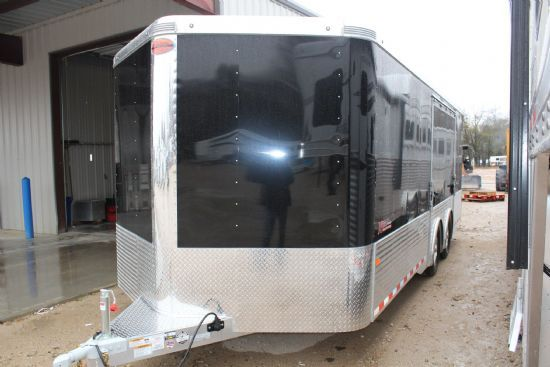 2019 Sundowner 24' Cargo XTRA Series Bumperpull Motorsports & Toy Hauler SOLD!!!