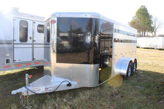 2019 Sundowner Showman GT Bumperpull