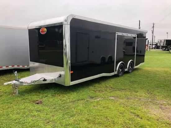 2021 Sundowner RCS24 Race Car Series Bumperpull Motorsports & Toy Hauler