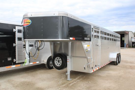 2020 Sundowner 24' Rancher XP Gooseneck