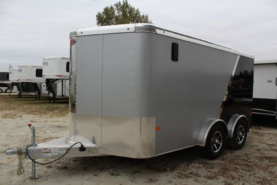 2018 Sundowner MCS14 (Motorcycle Series) Bumperpull Motorsports & Toy Hauler SOLD!!!