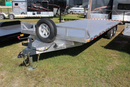 2020 Sundowner 24' 9624mp Multi-Purpose Deck Over Bumperpull Flatbed & Sport Utility Trailer SOLD!!!
