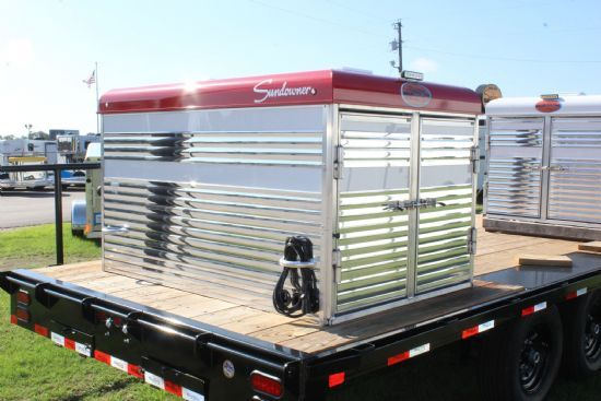2020 Sundowner Stock Box Bumperpull