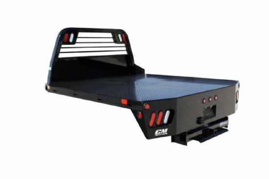 CM RD Rail Side Deluxe Truck Bed