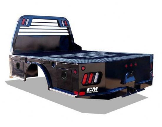 CM SK Skirted Side Truck Bed