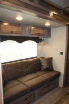2021 Lakota Charger C29ST w/ Slideout and Mid-Tack  2 Horse Straight Load Gooseneck Horse Trailer With Living Quarters